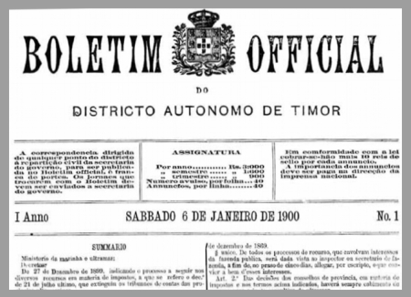 Front Page 06 Jan 1900