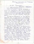 Letter to Delegation, 1983